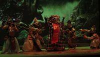 Cara Teater Koma Gaet Generasi Milenial Di Produksi 'mahabarata'