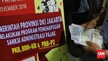 KPK Pantau Langsung Celah Korupsi di Samsat DKI