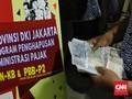 Batas Pemutihan Pajak Kendaraan Jakarta-Jabar Sehari Lagi
