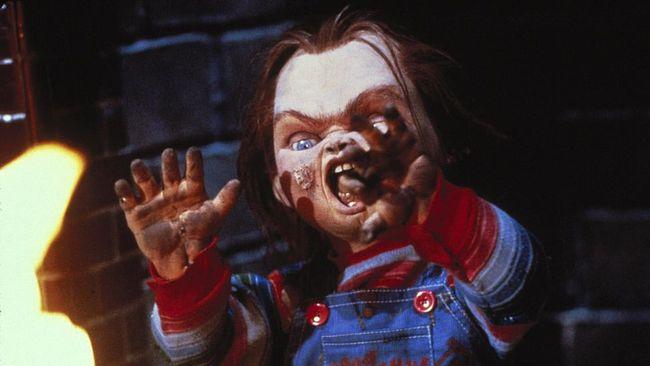 Boneka Chucky Kembali Bunuh Mainan Toy Story