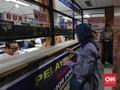Layanan SIM dan STNK Kembali Dibuka dengan Protokol Corona