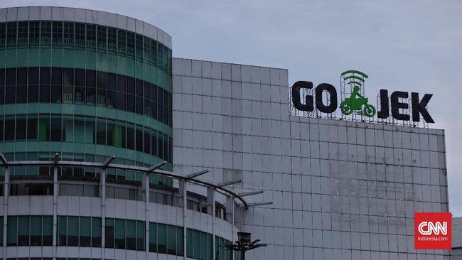 Gojek merespons kabar yang beredar soal merger dengan perusahaan transportasi online saingannya, Grab.