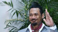Ke Bali, Anang Disebut Jerinx Hanya Ingin Selamatkan Mukanya