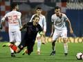FOTO: Kroasia Menang Dramatis Atas Spanyol