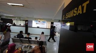 Cegah Kerumunan, Polda Metro Buat Aplikasi Bayar Pajak Online