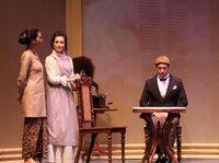 Naskah Teater 'bunga Penutup Abad' Digarap Satu Tahun