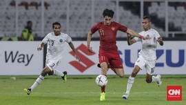 4 Tips Olahraga di Rumah ala Pemain Bali United Gavin Kwan