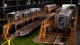 Kemenhub Sebut INKA Bakal Produksi Bus O-Bahn
