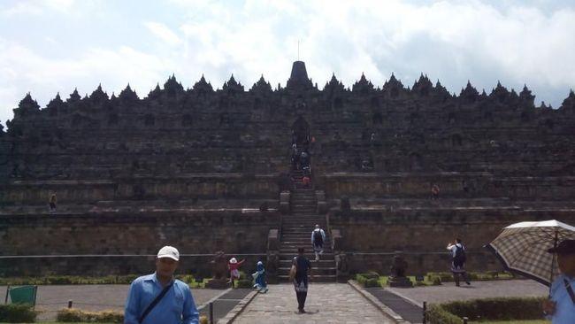 500 Delegasi Mancanegara Diajak Kenalkan Wisata Indonesia