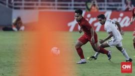 Riedl di Mata Pemain Timnas Indonesia Piala AFF 2016