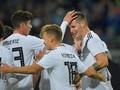Timnas Jerman Terdegradasi dari Level Top UEFA Nations League