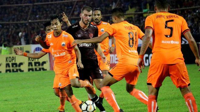Liga 1 2018 akan memasuki pekan terakhir sekaligus pekan penentuan pada Sabtu (8/12) dan Minggu (9/12) yang melibatkan klub calon juara Persija dan PSM.