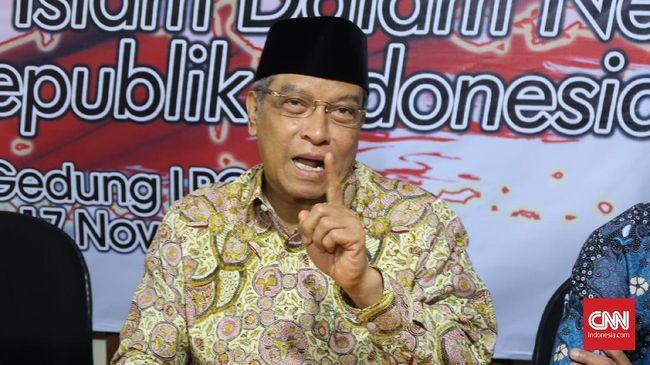Ketua Umum PBNU Said Aqil Siroj melarang penceramah yang tidak mengerti agama Islam untuk memberikan khotbah salat Jumat demi mencegah radikalisme.
