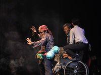 22 Grup Teater Kudus Ikuti Festival Teater Pelajar 2018