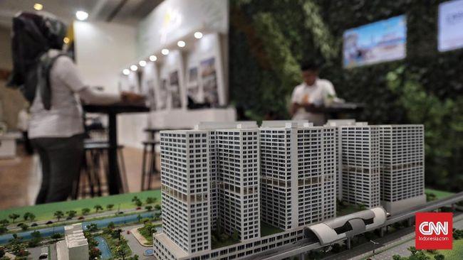 Ada beberapa properti di pusat kota Jakarta yang memberikan tawaran harga masuk akal bagi masyarakat. Berikut rinciannya.