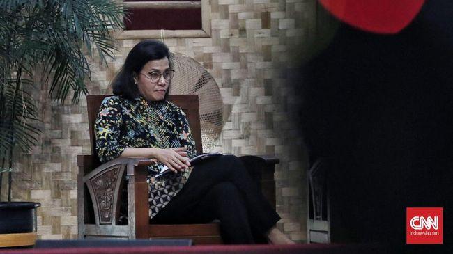 Menteri Keuangan Sri Mulyani mengatakan pemerintah ingin pos belanja modal dalam APBN 2020 bisa naik di atas Rp200 triliun supaya bisa menopang target negara.