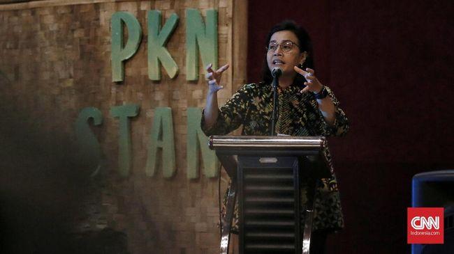 Menkeu Sri Mulyani mengingatkan pemerintah diizinkan menarik pajak dari perusahaan digital meski secara fisik tidak berada di Indonesia.