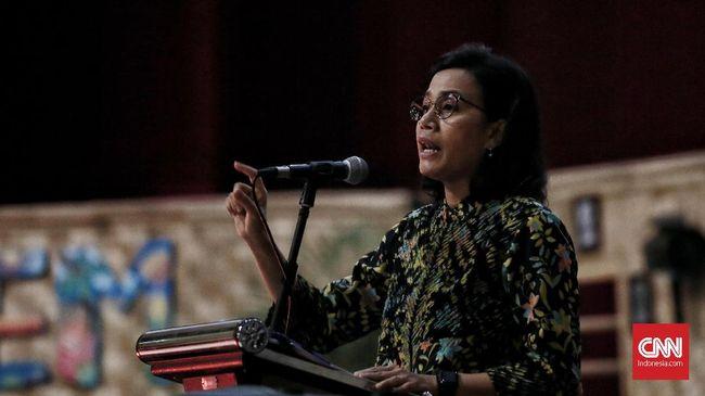 Menteri Keuangan Sri Mulyani Indrawati akan menarik kembali peraturan terkait ketentuan perpajakan bagi transaksi perdagangan elektronik (e-commerce).