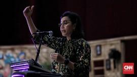 Sri Mulyani Ungkap Penyerapan Dana PEN di Daerah Masih Minim