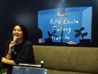 'nkcthi' Sukses, Marchella Fp Segera Rilis Buku Ke-4