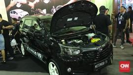 MPV 'Murah' Xenia Dijejali Mesin V8 4.000 cc