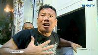 Apakah Vicky Prasetyo Langgar Hukum Saat Panjat Rumah Angel Lelga?