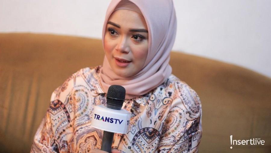 Menegangkan, Sheza Idris Sempat Salah 'Ngeden' Saat Melahirkan