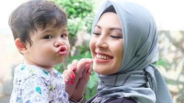 Cerita Ratna Galih Berhenti Syuting Demi Jaga Kehamilan Si Kembar