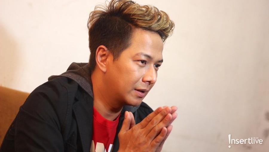 Pisah Ranjang, Delon Tak Nafkahi Yeslin Wang Selama 9 Bulan