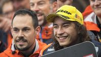 Permalink to Sensasi Can Oncu di Valencia: Rider Termuda yang Menangi Grand Prix