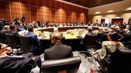 Bonus Tak Cair, Polisi di Papua Nugini Serbu Kantor Parlemen