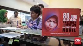 LPSK Beri Perlindungan kepada Baiq Nuril