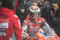 Permalink to Lorenzo: Ciao, Ducati