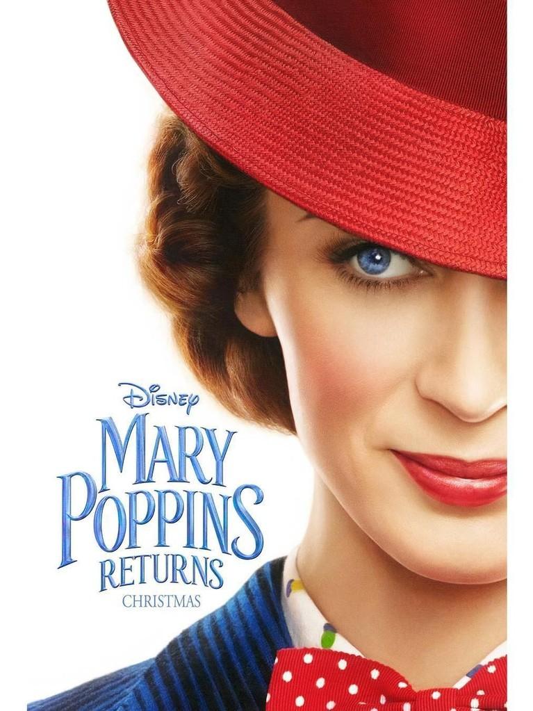 Mary Poppins Returns akan bercerita tentang kembalinya Mary untuk membantu keluarga Banks menghadapi masa-masa sulitnya. Sebelumnya film bergenre fantasi dan musikal ini pernah tayang pada 1964 dengan judul Mary Poppins. Dalam film pertamanya itu telah mendapatkan keuntungan lebih dari Rp1,5 triliun.