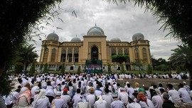 5 Hikmah Maulid Nabi Muhammad SAW