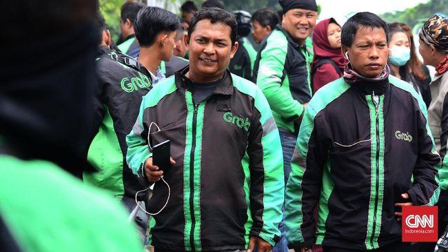 Grab mengklaim memiliki kekuatan dominan di ranah bisnis ride-hailing Indonesia dengan menguasai pangsa pasar sebesar 65 persen.