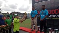 Permalink to Tim Predator Juara Hasanuddin Gateball Open Tournament 2018