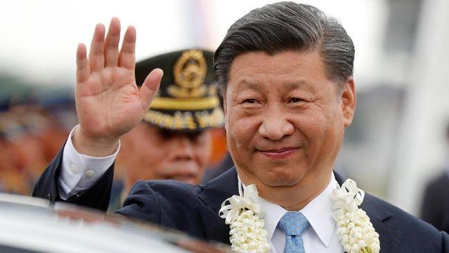 Presiden China, Xi Jinping, berkunjung ke Filipina untuk kembali merekatkan hubungan dan menegaskan hegemoni di kawasan Asia Pasifik.