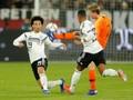 Jerman dan Belanda Bermain Imbang 2-2 di UEFA Nations League