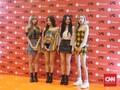 Alasan Rumah Mode Mewah Pilih Blackpink Jadi Ikon Fesyen