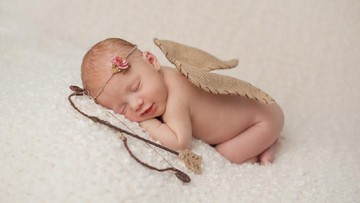 20 Inspirasi Nama Bayi Perempuan dari Norwegia