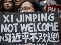 Rakyat Filipina Tolak Xi Jinping dengan Meme Winnie The Pooh