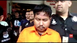 VIDEO: Terduga Pembunuh Dufi Terancam Pasal Hukuman Mati