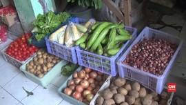 VIDEO: Harga Bawang Merah Naik jadi Rp20 Ribu per Kg