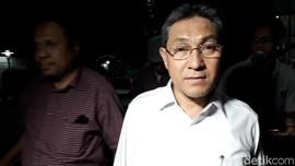 Eks Anggota DPR Sukiman Divonis 6 Tahun Bui