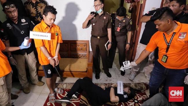 Tolak Kasasi, MA Vonis Mati Pembunuh Satu Keluarga di Bekasi