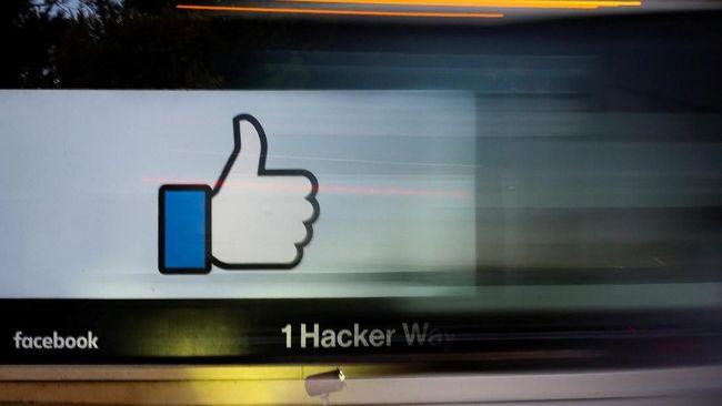 Facebook telah mengungkap alasan perusahaan menutup beberapa akun terkait termasuk akun Abu Janda.
