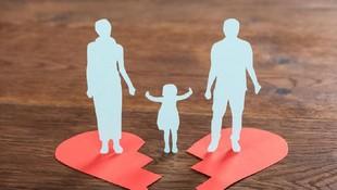 Perceraian Orang Tua Bikin Berat Badan Anak Naik?