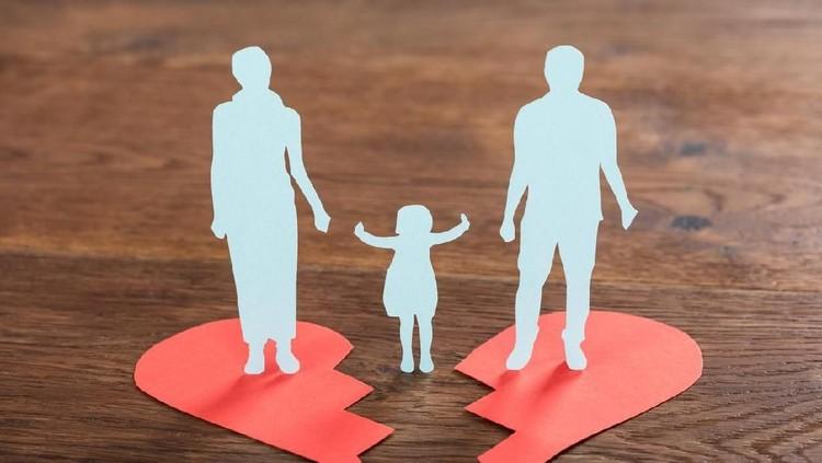 Belajar dari kisah Layangan Putus, komunikasi dengan ayah adalah hak anak.