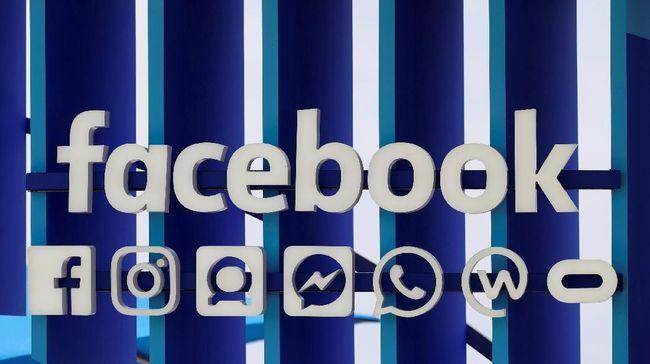 Mafindo memaparkan Facebook menjadi platform favorit banyak orang untuk berbagi berita bohong atau hoaks.